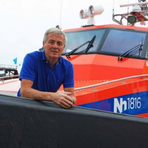 <strong>Hero with sea legs</strong><br>How often you get the chance to do an nterview on board of the newest lifeboat of the KNRM? For Zest Magazine, I got a unique insight into the life of Leendert Langbroek, a professional skipper at KNRM since 1986, just before he retired. Although he has been awarded several times for his life-saving actions at sea (he saved 1,099 people and 14 animals), he is modesty himself. 'We just did our job.'<br><br>Published in: Zest Magazine<br>Date of publication: November 2015<br><a href='https://natasja-admiraal.com/ec_text/ect_uploads/Zest_KNRM.pdf' target='_blank'>Open this article.</a>